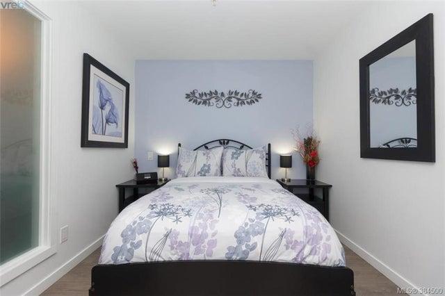 401 528 Pandora Ave - Vi Downtown Condo Apartment for sale, 1 Bedroom (384500) #9