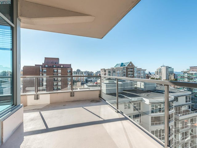 1011 845 Yates St - Vi Downtown Condo Apartment for sale, 2 Bedrooms (384753) #14