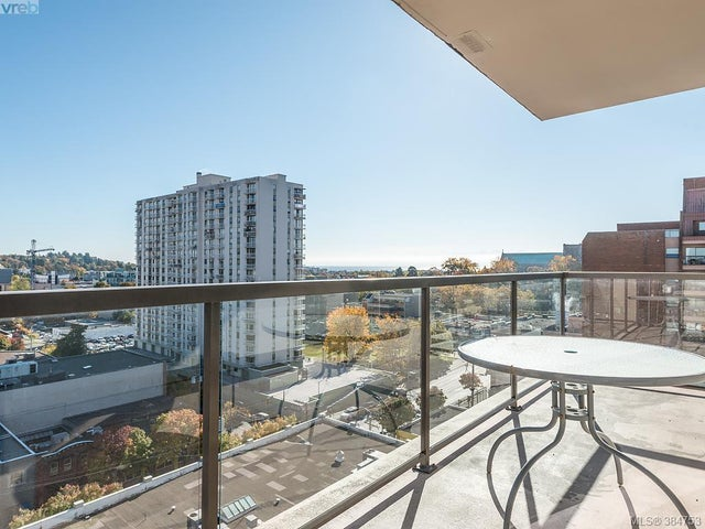 1011 845 Yates St - Vi Downtown Condo Apartment for sale, 2 Bedrooms (384753) #15