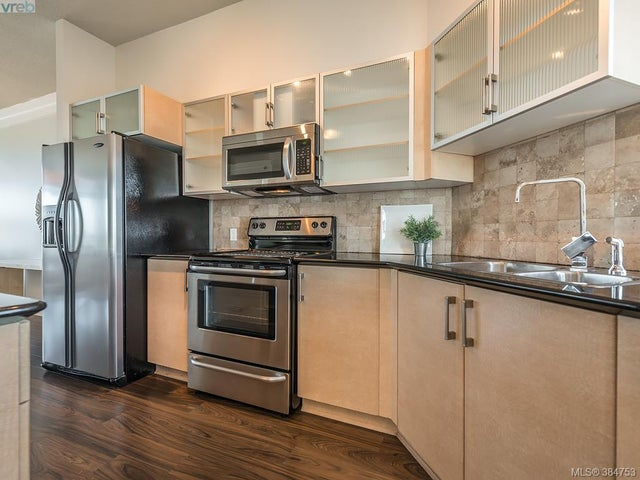 1011 845 Yates St - Vi Downtown Condo Apartment for sale, 2 Bedrooms (384753) #8