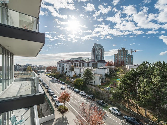 502 373 Tyee Rd - VW Victoria West Condo Apartment for sale, 1 Bedroom (385050) #12