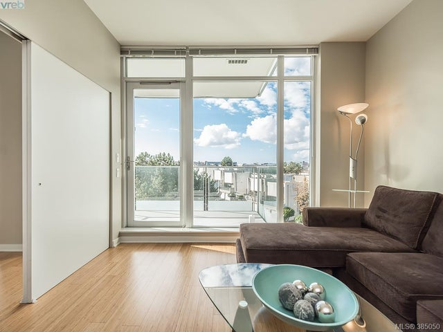 502 373 Tyee Rd - VW Victoria West Condo Apartment for sale, 1 Bedroom (385050) #3
