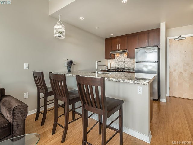 502 373 Tyee Rd - VW Victoria West Condo Apartment for sale, 1 Bedroom (385050) #6