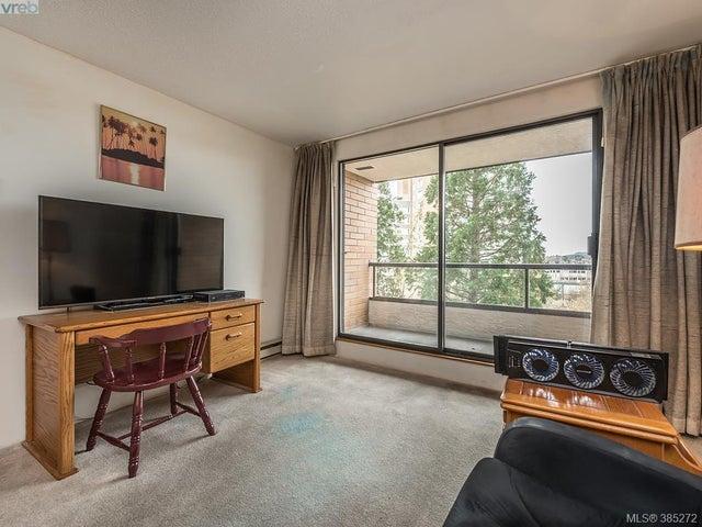 706 1630 Quadra St - Vi Central Park Condo Apartment for sale, 1 Bedroom (385272) #3