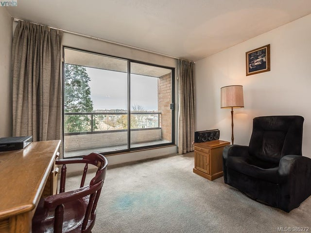 706 1630 Quadra St - Vi Central Park Condo Apartment for sale, 1 Bedroom (385272) #4
