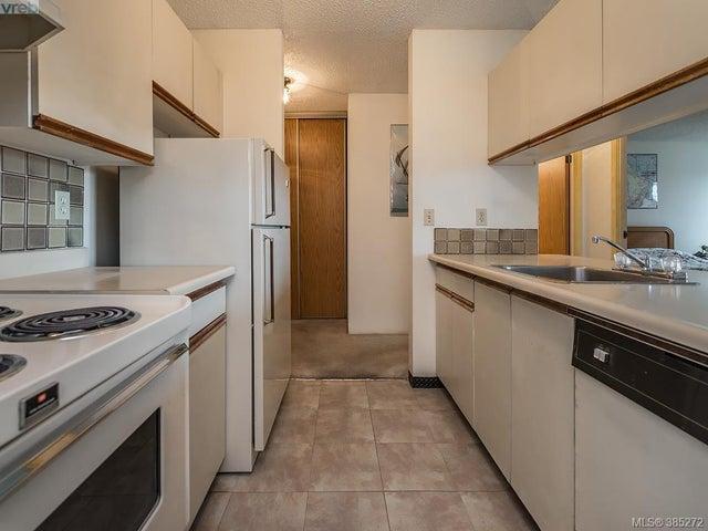 706 1630 Quadra St - Vi Central Park Condo Apartment for sale, 1 Bedroom (385272) #5