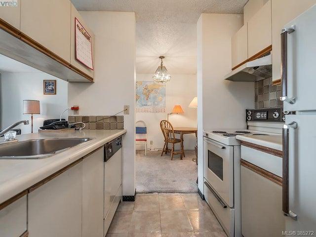 706 1630 Quadra St - Vi Central Park Condo Apartment for sale, 1 Bedroom (385272) #6