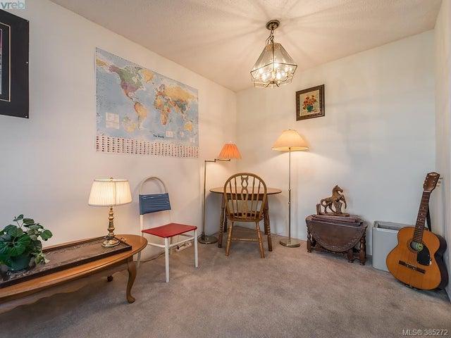 706 1630 Quadra St - Vi Central Park Condo Apartment for sale, 1 Bedroom (385272) #7