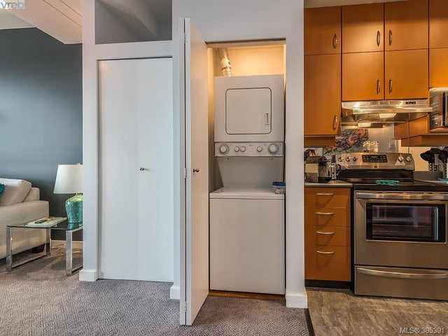 305 409 Swift St - Vi Downtown Condo Apartment for sale, 1 Bedroom (385391) #11
