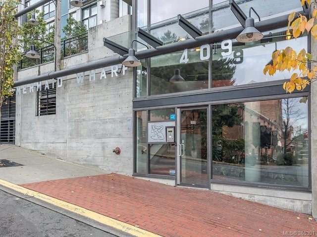 305 409 Swift St - Vi Downtown Condo Apartment for sale, 1 Bedroom (385391) #16
