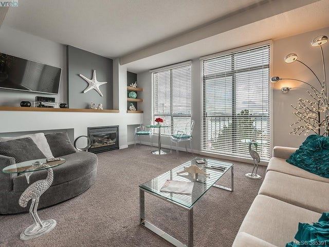 305 409 Swift St - Vi Downtown Condo Apartment for sale, 1 Bedroom (385391) #1