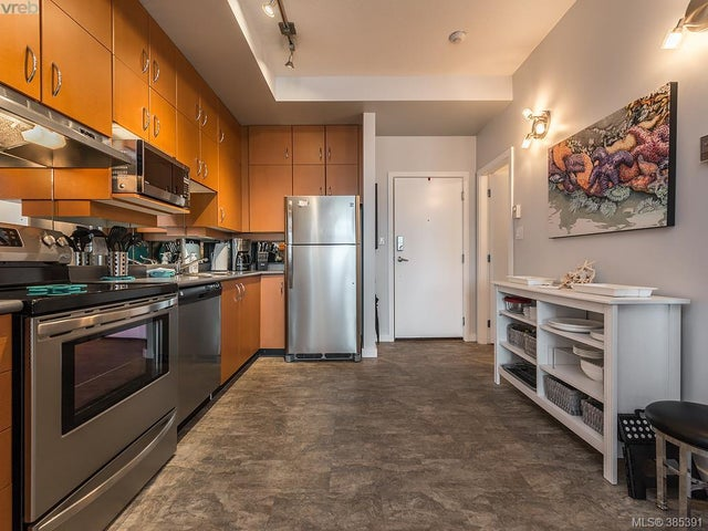 305 409 Swift St - Vi Downtown Condo Apartment for sale, 1 Bedroom (385391) #4