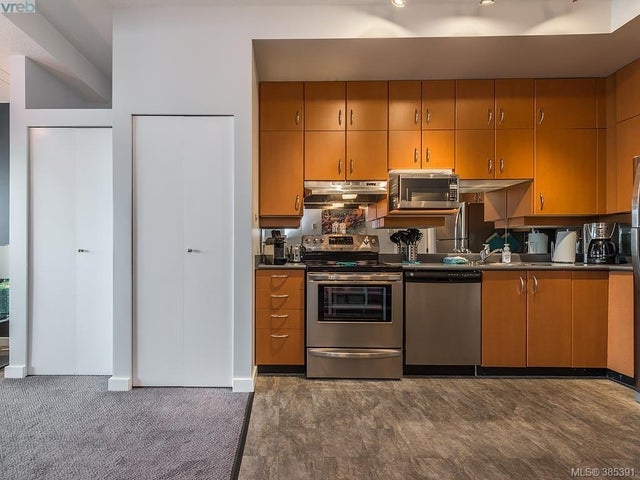 305 409 Swift St - Vi Downtown Condo Apartment for sale, 1 Bedroom (385391) #5