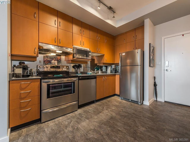 305 409 Swift St - Vi Downtown Condo Apartment for sale, 1 Bedroom (385391) #6