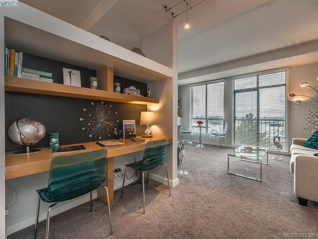 305 409 Swift St - Vi Downtown Condo Apartment for sale, 1 Bedroom (385391) #8
