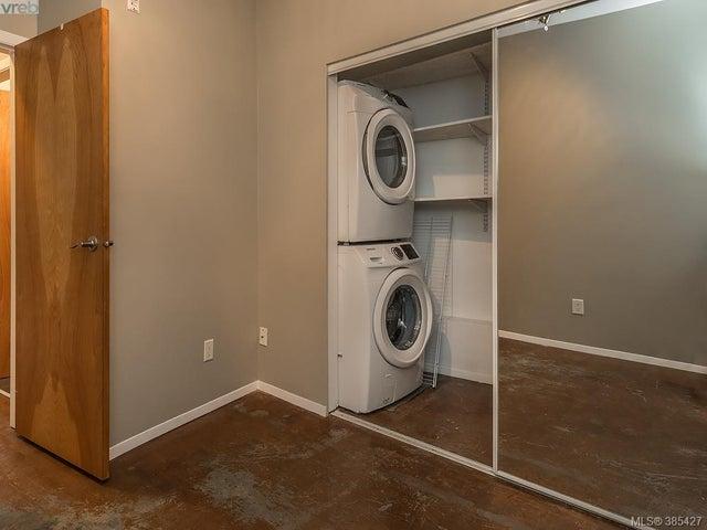 104 932 Johnson St - Vi Downtown Condo Apartment for sale, 1 Bedroom (385427) #11