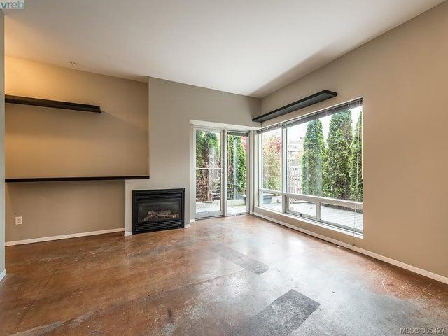104 932 Johnson St - Vi Downtown Condo Apartment for sale, 1 Bedroom (385427) #4