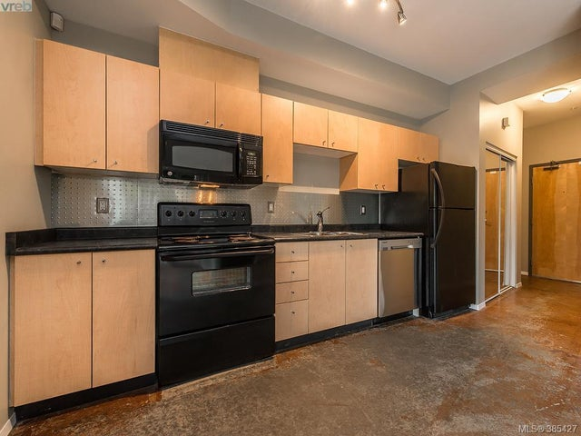 104 932 Johnson St - Vi Downtown Condo Apartment for sale, 1 Bedroom (385427) #8
