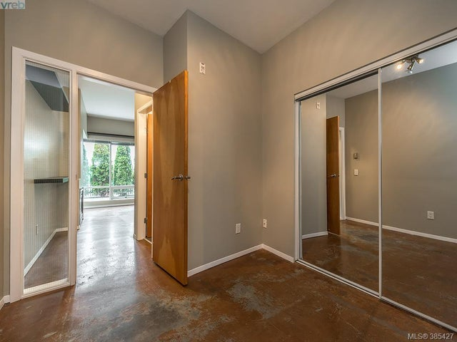 104 932 Johnson St - Vi Downtown Condo Apartment for sale, 1 Bedroom (385427) #9