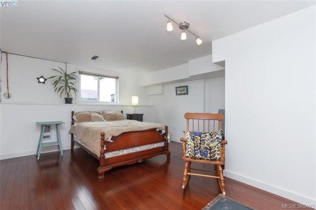 733 Porter Rd - Es Old Esquimalt Half Duplex for sale, 4 Bedrooms (385493) #13