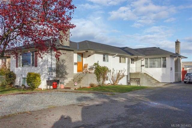 733 Porter Rd - Es Old Esquimalt Half Duplex for sale, 4 Bedrooms (385493) #1