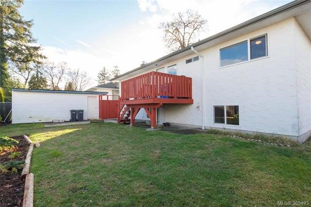 733 Porter Rd - Es Old Esquimalt Half Duplex for sale, 4 Bedrooms (385493) #20