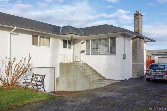 733 Porter Rd - Es Old Esquimalt Half Duplex for sale, 4 Bedrooms (385493) #2