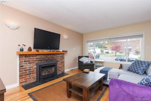 733 Porter Rd - Es Old Esquimalt Half Duplex for sale, 4 Bedrooms (385493) #3