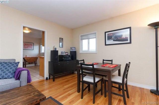 733 Porter Rd - Es Old Esquimalt Half Duplex for sale, 4 Bedrooms (385493) #5