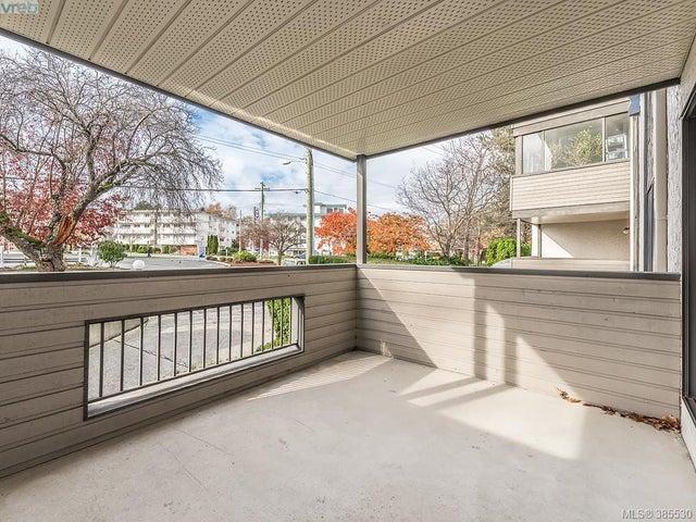 209 1619 Morrison St - Vi Jubilee Condo Apartment for sale, 1 Bedroom (385530) #11