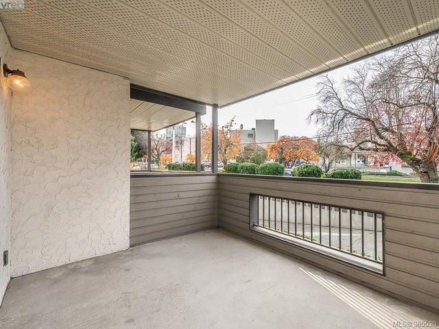 209 1619 Morrison St - Vi Jubilee Condo Apartment for sale, 1 Bedroom (385530) #12