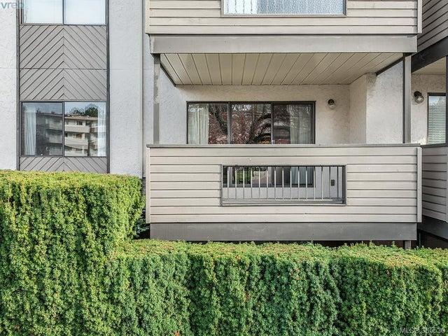 209 1619 Morrison St - Vi Jubilee Condo Apartment for sale, 1 Bedroom (385530) #16