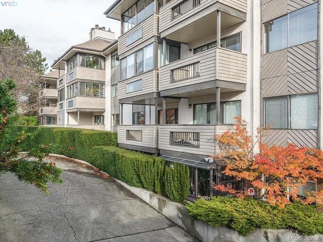 209 1619 Morrison St - Vi Jubilee Condo Apartment for sale, 1 Bedroom (385530) #17