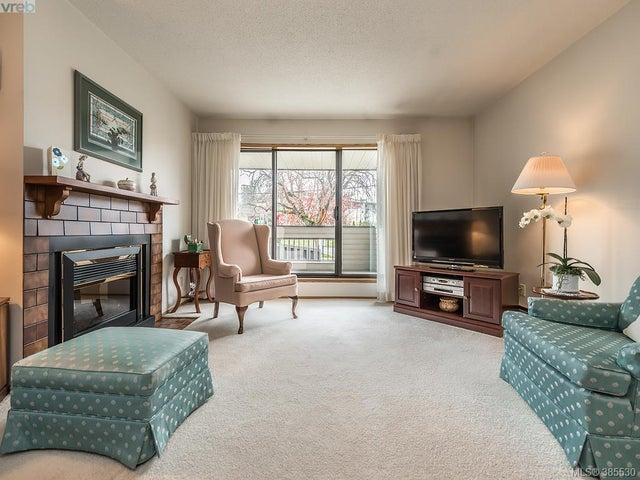 209 1619 Morrison St - Vi Jubilee Condo Apartment for sale, 1 Bedroom (385530) #1