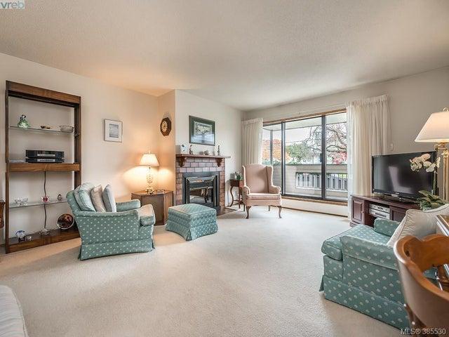 209 1619 Morrison St - Vi Jubilee Condo Apartment for sale, 1 Bedroom (385530) #2