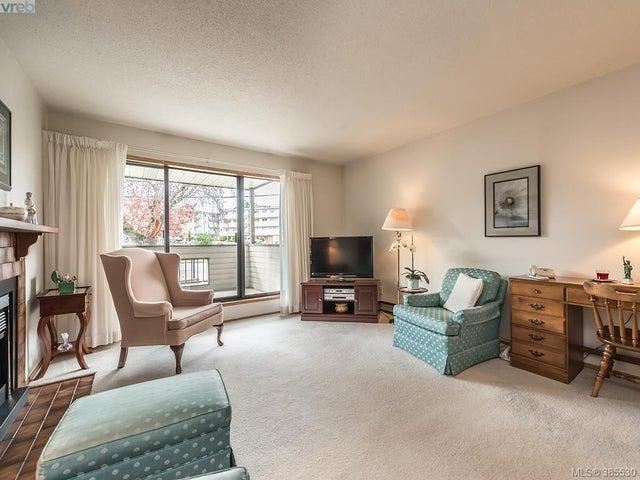 209 1619 Morrison St - Vi Jubilee Condo Apartment for sale, 1 Bedroom (385530) #3