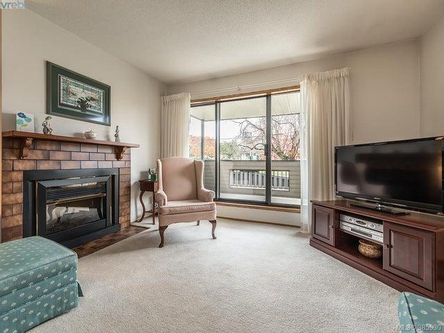 209 1619 Morrison St - Vi Jubilee Condo Apartment for sale, 1 Bedroom (385530) #4