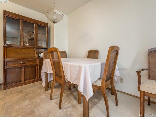209 1619 Morrison St - Vi Jubilee Condo Apartment for sale, 1 Bedroom (385530) #5
