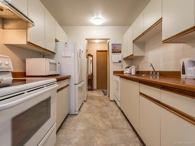 209 1619 Morrison St - Vi Jubilee Condo Apartment for sale, 1 Bedroom (385530) #6