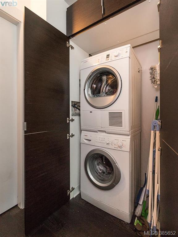 307 770 Fisgard St - Vi Downtown Condo Apartment for sale, 1 Bedroom (385652) #12