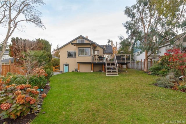 287 View Royal Ave - VR View Royal Single Family Detached for sale, 4 Bedrooms (385746) #17