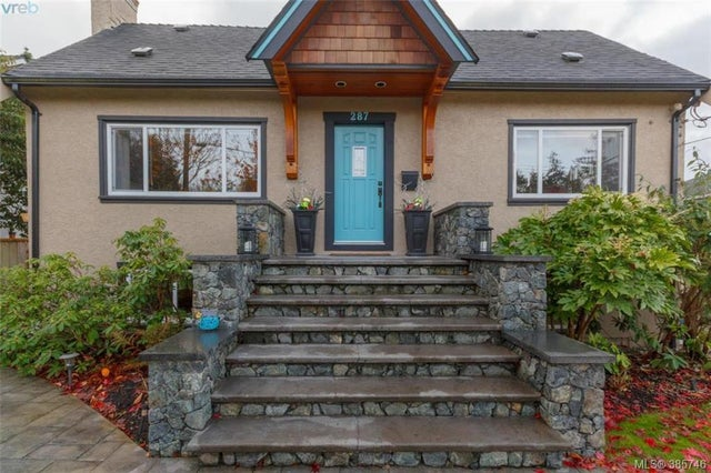 287 View Royal Ave - VR View Royal Single Family Detached for sale, 4 Bedrooms (385746) #18