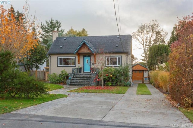 287 View Royal Ave - VR View Royal Single Family Detached for sale, 4 Bedrooms (385746) #1