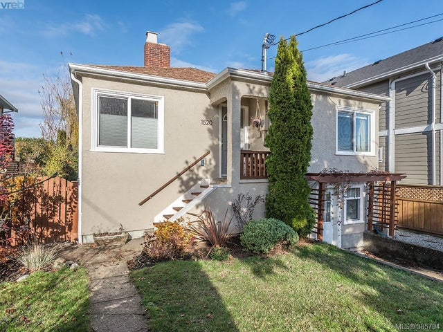 1520 Clawthorpe Ave - Vi Oaklands Single Family Detached for sale, 3 Bedrooms (385794) #19