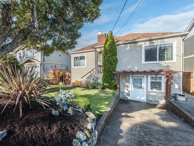 1520 Clawthorpe Ave - Vi Oaklands Single Family Detached for sale, 3 Bedrooms (385794) #1