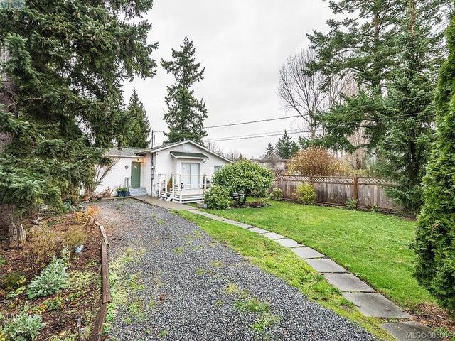 76 Hampton Rd - SW Tillicum Single Family Detached for sale, 2 Bedrooms (385869) #17