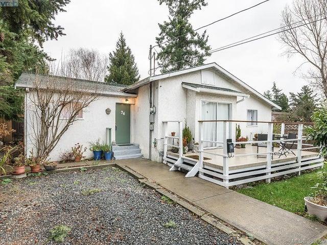 76 Hampton Rd - SW Tillicum Single Family Detached for sale, 2 Bedrooms (385869) #1