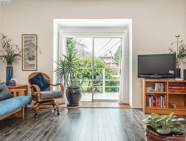 76 Hampton Rd - SW Tillicum Single Family Detached for sale, 2 Bedrooms (385869) #4