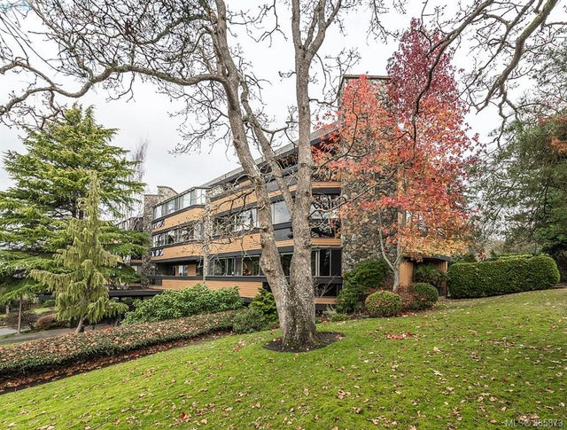 305 1106 Glenora Pl - SE Maplewood Condo Apartment for sale, 2 Bedrooms (385873) #15