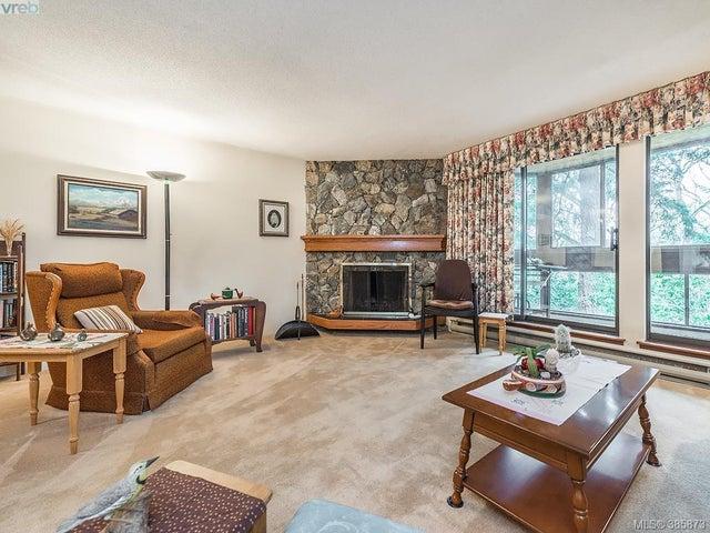 305 1106 Glenora Pl - SE Maplewood Condo Apartment for sale, 2 Bedrooms (385873) #1